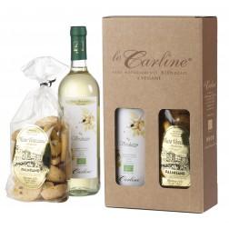 Specialità Veneziane - Verduzzo e biscotti