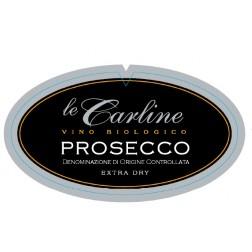 Prosecco Spumante extra dry DOC